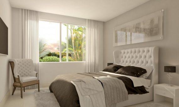 Apartamento en Marbella 147 m2, jardin, piscina, aparcamento   | 4