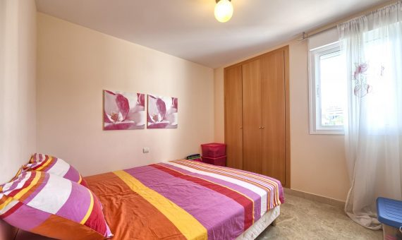 Apartment in Marbella 93 m2, garden, pool, parking   | 2