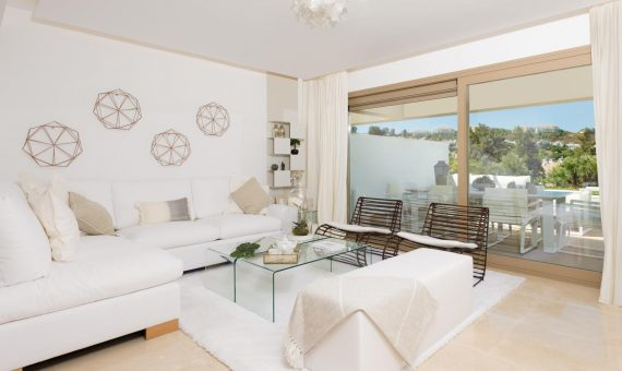 Townhouse in Mijas Costa, Marbella, 363 m2   | 1