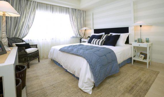 Apartment in Nueva Andalucia, Marbella, 249 m2, garden, pool, parking   | 4