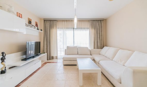 Apartment in Marbella 142 m2, garden, pool, parking   | 1