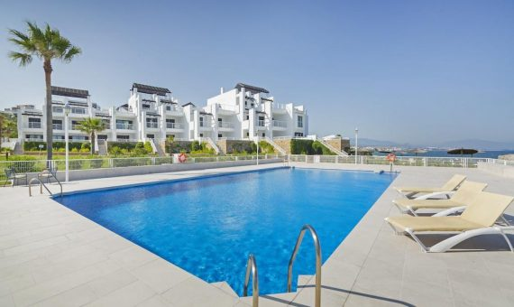 Apartment in Casares, Marbella, 113 m2, garden, pool, parking   | b64f2974-dca6-43bf-bf47-a1f7f534a8a5-570x340-jpeg