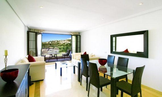 Apartamento en Marbella jardin, piscina, aparcamento   | 3