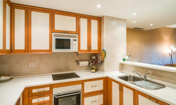 Apartamento en Marbella 141 m2, jardin, piscina, aparcamento   | 3