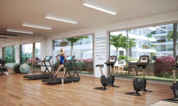 Apartment in Marbella 244 m2, garden, pool, parking   | 4