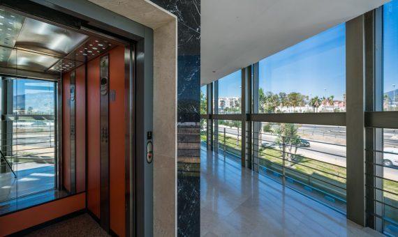 Oficina en Marbella 1252 m2   | 4