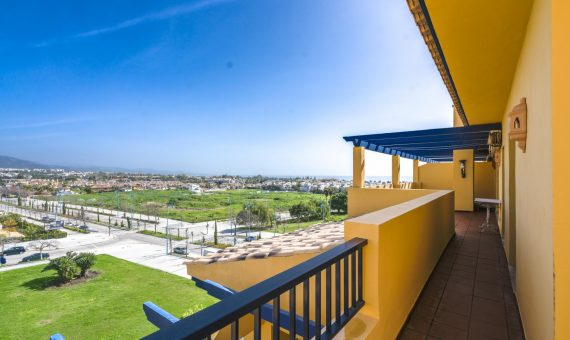 Apartment in Marbella 243 m2, garden, pool, parking   | 3