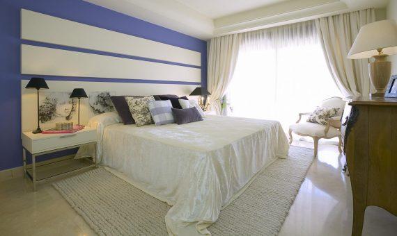 Apartamento en Nueva Andalucía, Marbella, 249 m2, jardin, piscina, aparcamento   | 4