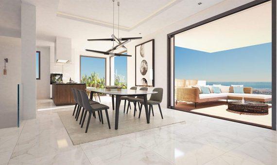 Villa en Marbella 589.17 m2   | 2