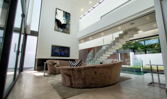 Villa in Marbella 587 m2, garden, pool   | 4