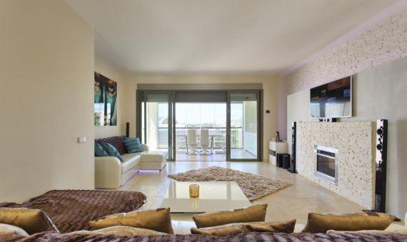 Apartamento en Marbella 154 m2, jardin, piscina, aparcamento   | 4