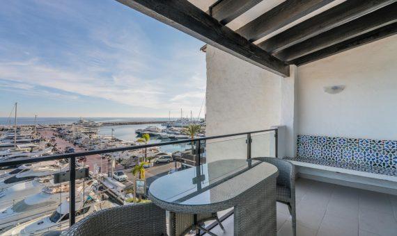 Apartment in Marbella 80 m2   | 4