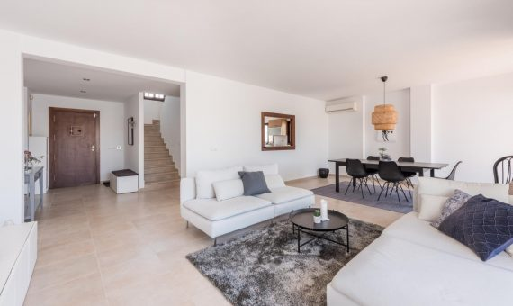 Apartment in Marbella East, 176 m2, garden, pool, parking   | 3