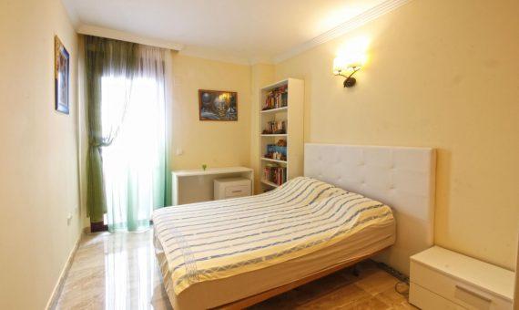 Апартаменты в Эстепоне, Марбелья, 127 м2, сад, бассейн, парковка   | 4