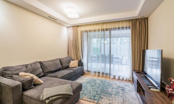 Apartment in Nueva Andalucia, Marbella, 130 m2   | 1