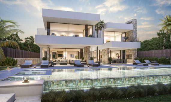 Villa in San Pedro de Alcantara, Marbella, 1065 m2, garden, pool, parking   | d3653ea6-b9e4-4a8b-9a68-7ccf931c3f13-570x340-jpg