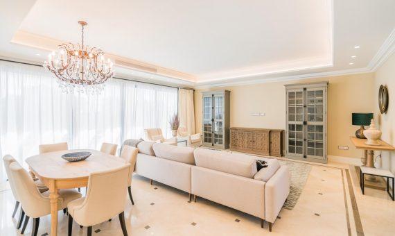 Villa in Benahavis, Marbella, 526 m2, garden, pool, parking   | 3