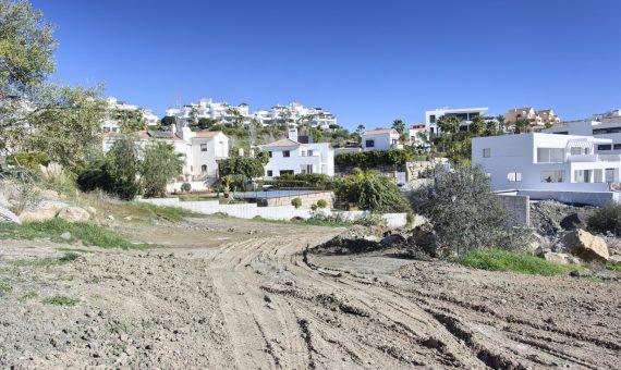 Земельный участок в Марбелье 1253 м2   | 4