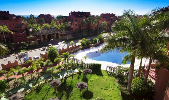 Апартаменты в Эстепоне, Марбелья, 127 м2, сад, бассейн, парковка   | dc5d458d-2998-4716-8fe0-f66c80a5a6a7-570x340-jpg