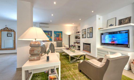 Villa in Nueva Andalucia, Marbella, 142 m2, garden, pool, parking   | 4