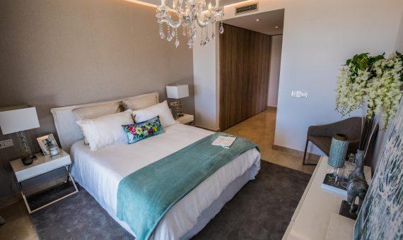 Apartamento en Marbella 193 m2, jardin, piscina, aparcamento   | 4