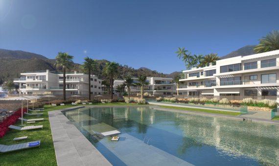 Apartment in Marbella 171 m2, garden, pool, parking   | c95929c3-1a99-48a3-bfd9-63e29e137953-570x340-jpg