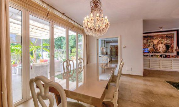 Villa in Nueva Andalucia, Marbella, 142 m2, garden, pool, parking   | 2