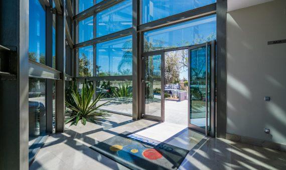 Oficina en Marbella 1252 m2   | 3