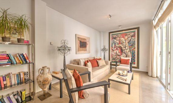 Villa in Nueva Andalucia, Marbella, 142 m2, garden, pool, parking   | 3
