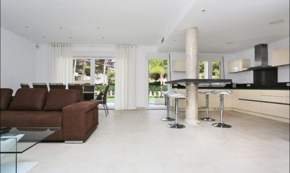 Villa in Mallorca 260 m2, pool   | 2
