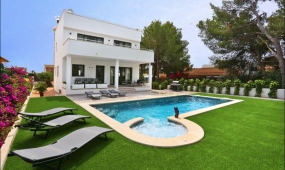 Villa in El Toro, Mallorca, 260 m2, pool   | foto_107991-570x340-jpg