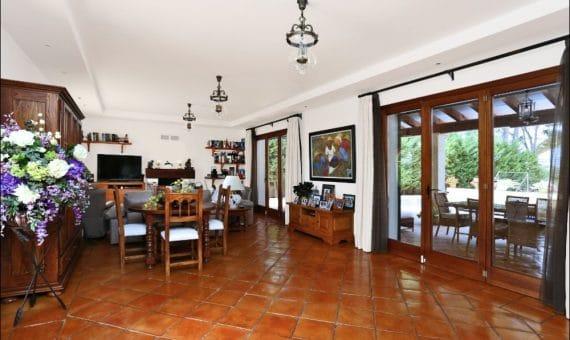 Villa in Mallorca 274 m2, pool     4