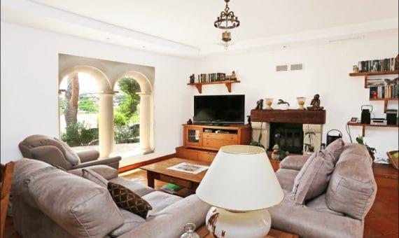 Villa en Mallorca 274 m2, piscina   | 3