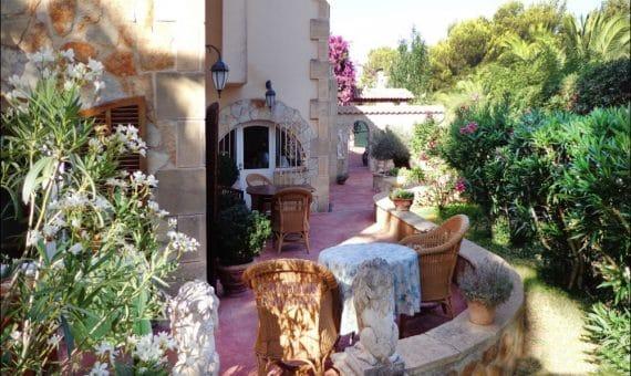 Villa en Mallorca 250 m2, piscina   | 4