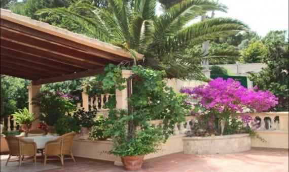 Villa en Mallorca 250 m2, piscina   | 3