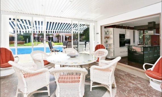 Villa in Son Veri Nou, Mallorca, 452 m2, pool   | 3