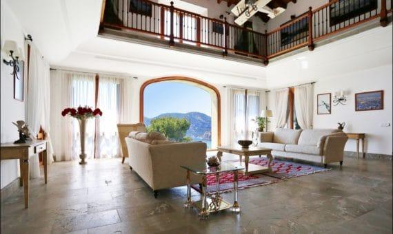Villa in Mallorca 600 m2, pool   | foto_116629-570x340-jpg