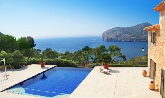 Villa en Mallorca 600 m2, piscina   | foto_116629-570x340-jpg