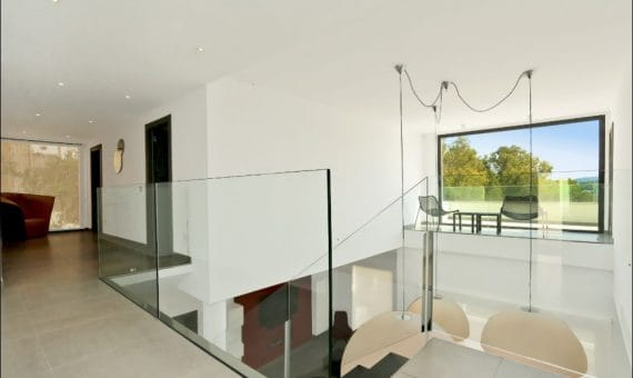 Villa in Costa de la Calma, Mallorca, 270 m2, pool   | 4