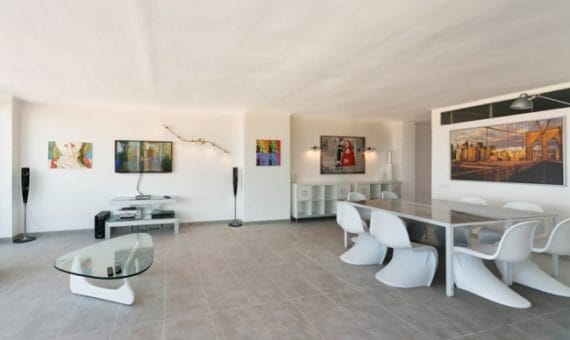 Apartment in Magaluf, Mallorca, 180 m2, pool   | 1