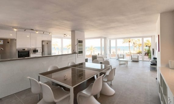 Apartment in Magaluf, Mallorca, 180 m2, pool   | 2