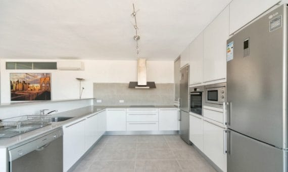 Apartment in Magaluf, Mallorca, 180 m2, pool   | 4