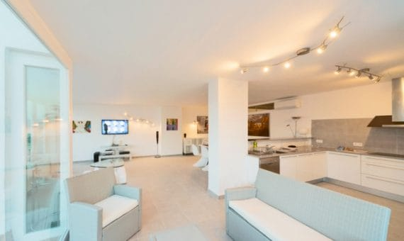 Apartment in Magaluf, Mallorca, 180 m2, pool   | 3