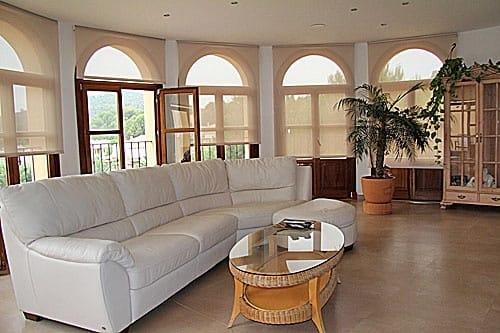 Villa in Mallorca 400 m2, pool   | 2