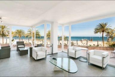 Апартаменты в Магалуфе, Майорка, 180 м2, бассейн