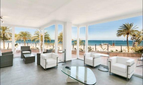 Apartment in Magaluf, Mallorca, 180 m2, pool   | foto_119141-570x340-jpg