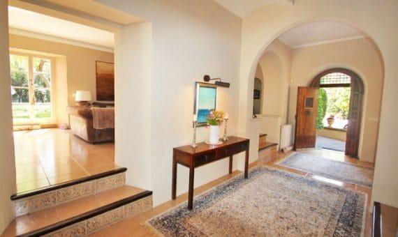Villa in Genova, Mallorca, 600 m2, pool   | 2