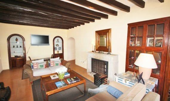 Villa in Genova, Mallorca, 600 m2, pool   | 1