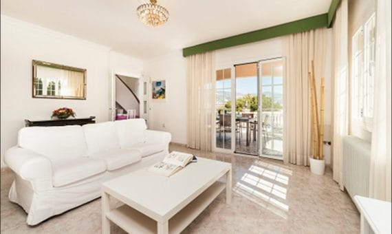 Villa in Mallorca 330 m2, pool   | 1