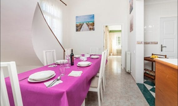 Villa in Mallorca 330 m2, pool   | 2